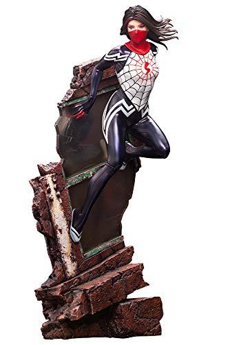 Kotobukiya Marvel Silk ARTFX Premier Statue image
