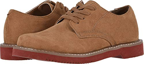 Sperry Kids Boy's Caspian III (Little Kid/Big Kid) Dirty Buck 3.5 Big Kid M