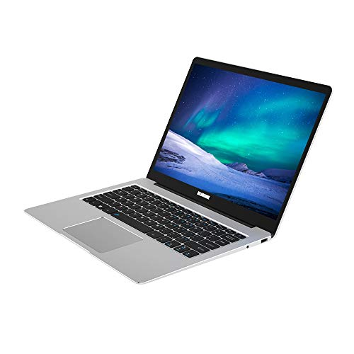 ALLDOCUBE KBook Lite Laptop, Ordenador portátil de 13.5 Pulgadas, Pantalla 3000x2000 IPS, Intel Apollo Lake N3350, 4GB RAM 128GB SSD, Windows10, Tipo-C, USB 3.0