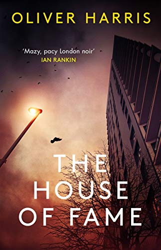 The House of Fame (A Nick Belsey Novel Book 3) (English Edition)