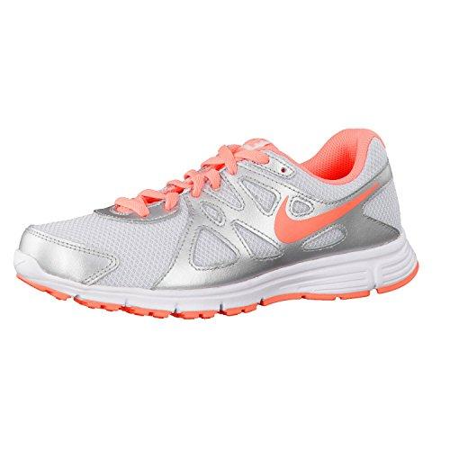 Nike Revolution 2 GS - Scarpe da Bambina Multicolore Size: 36.5