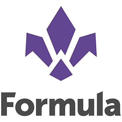 Formula Standard Hose-200cm-Cura-Black Glossy Accessories-Hydraulic Adulte Unisexe, Black, 200cm