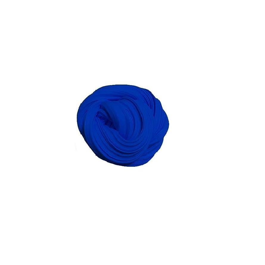 COMIART Air Dry Ultra-Light Polymer Clay Blue Color 100g (5x20g/bag)