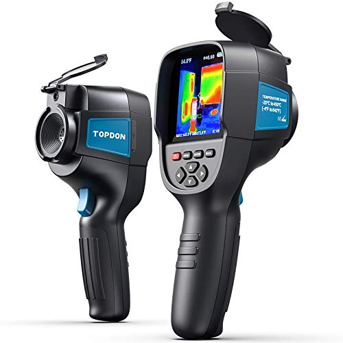 IR Thermal Imaging Camera ITC629 TOPDON Infrared Thermal Imager 220x160