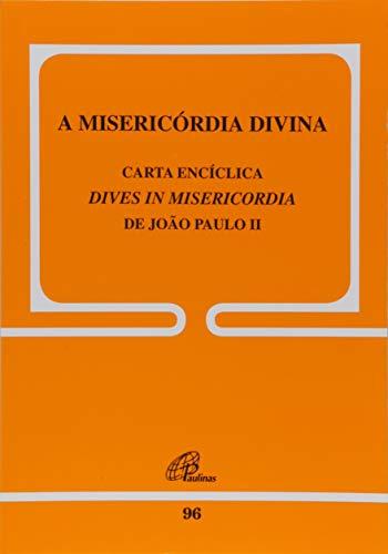 A Misericórdia Divina 96