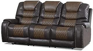 Best steve silver reclining sofa Reviews