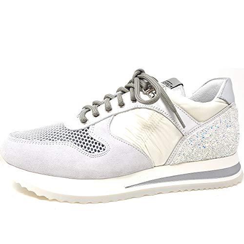 Noclaim Damen Sneaker in Mehrfarbig, Größe 39