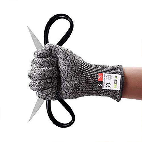 guanti lavoro antitaglio 10DITA