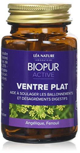 BIOPUR Gélules Végétales Ventre Plat