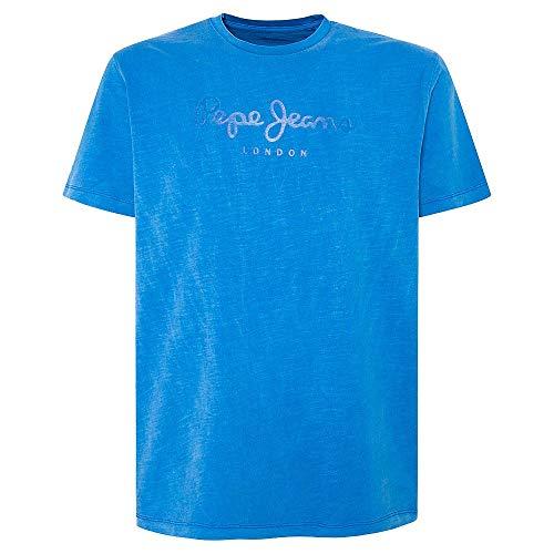 Pepe Jeans Horst Camiseta, 549beat, M para Hombre