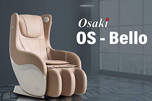 Osaki OS-Bello Body Massager Recliner Zero Gravity Massage Chair