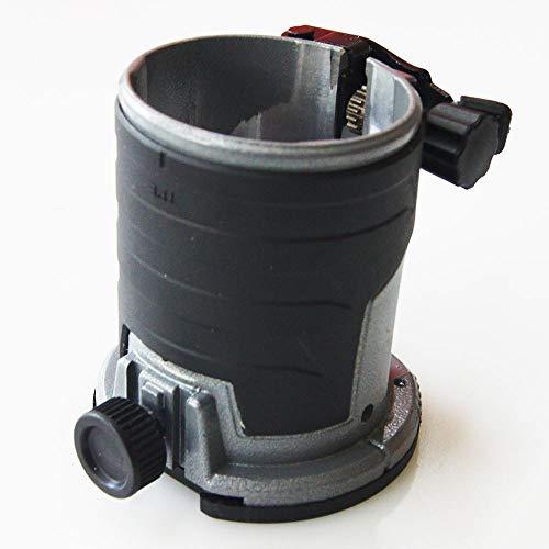 Katsu Trimmer, rund, verstellbar, Ersatzteile für 101748 & 101750 Trimmerfräse