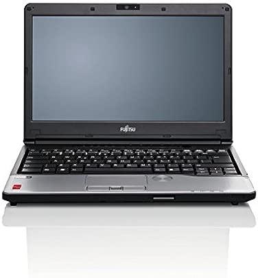Fujitsu VFY S7920M27P1DE Lifebook S792 33 8 cm 13 3 Zoll Laptop Intel Core i7 3612QM 2 1GHz 8GB RAM 256GB HDD Intel HD 4000 DVD Win Pro schwarz Schätzpreis : 625,00 €