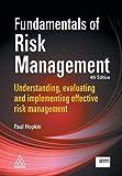 Hopkin, P: Fundamentals of Risk Management - Paul Hopkin
