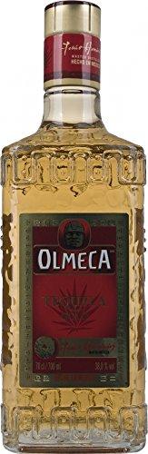 Olmeca Supremo Gold Tequila - 700 ml