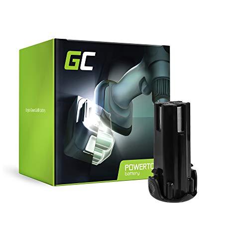 GC® (1.5Ah 3.6V Li-Ion cellen) EBM315 326263 326299 Accu Batterij voor Hitachi DB3DL DB3DL2 NT50 NT65 Elektrisch gereedschap