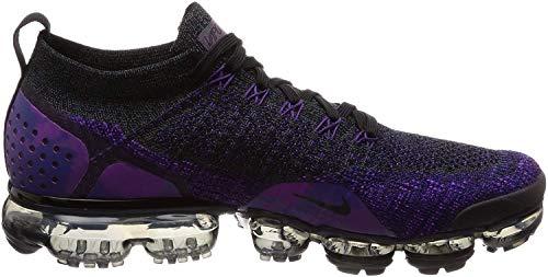 Nike Air Vapormax Flyknit 2 Mens 942842-013 Size 12