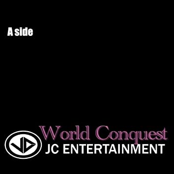 World Conquest Aside