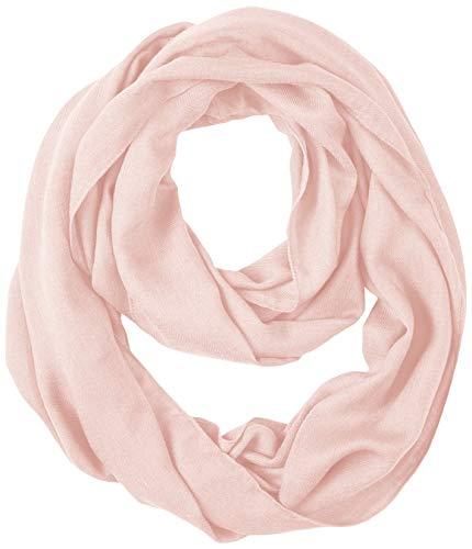 s.Oliver Damen 39.912.91.6040 Mütze, Schal & Handschuh-Set, Rosa (Purple/Pink 4230), One Size (Herstellergröße: 1)