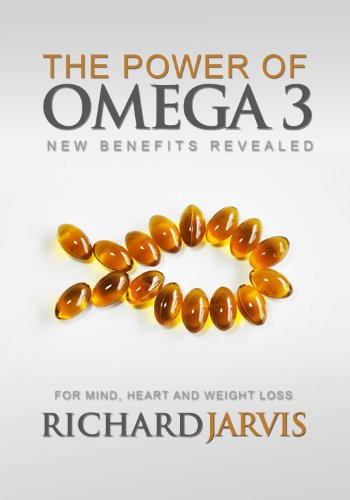 The Power of Omega 3 (English Edition)