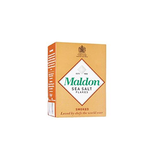 Maldon Bio geräuchertes Meersalz 125 g