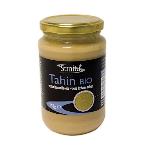 Sunita Tahin Bio - 340 g