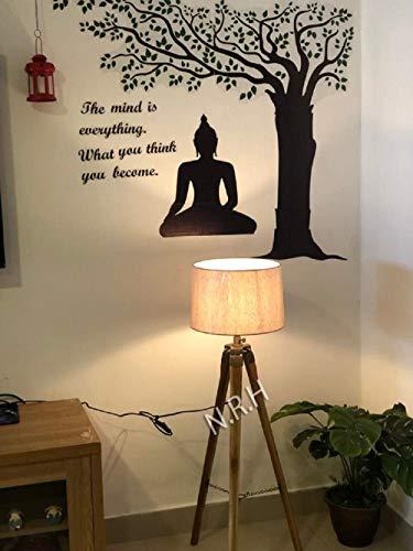 Lámparas de piso para sala de estar, lámpara de noche, lámpara lateral, decoración de luz para decoración del hogar