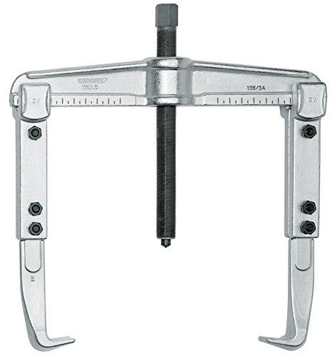 Gedore 1.06/4-5 - Extractor universal de dos patas 520x500 mm
