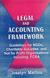 Legal and Accounting Framework