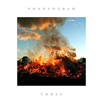 THREE [LP]