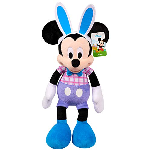 Disney Easter Mickey Mouse Plush for 9.99