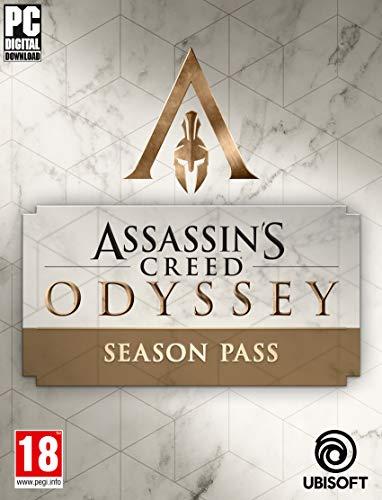 Assassin's Creed - Season Pass - Season Pass DLC | PC Download - Uplay Code