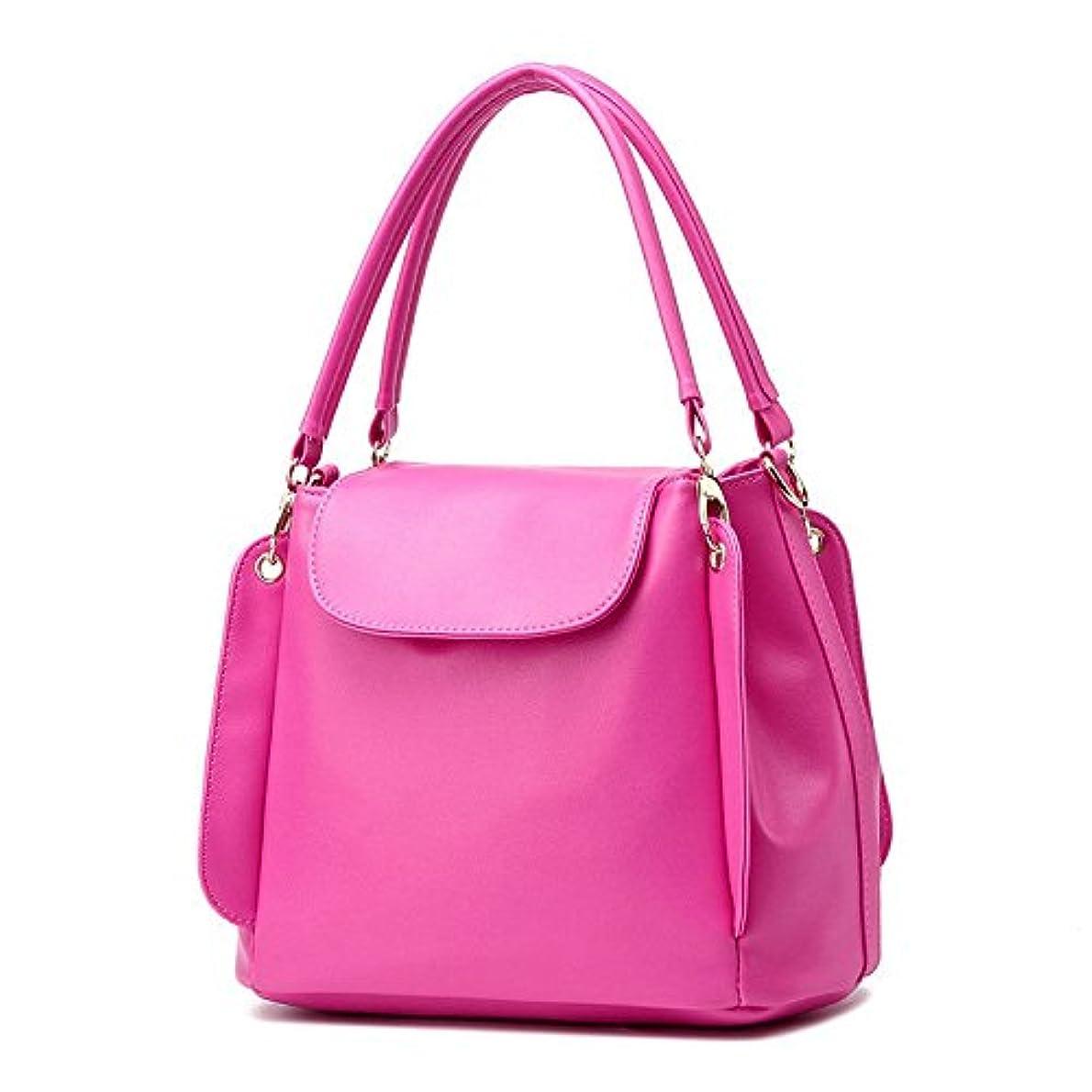 略奪壊すおシューズ&バッグ/ バッグ?スーツケース / レディースバッグ?財布 / バッグ /ショルダーバッグ/ New Women Handbag PU Leather Shoulder Bag Messenger Hobo Bag Tote Purse Satchel