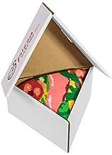 PIZZA SOCKS BOX Italian 1 pair Cotton Socks Made In Europe Unisex Funny Gift!