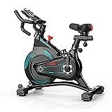 Dinámica de la bicicleta silencio hogar inteligente de la bici de la aptitud de los deportes