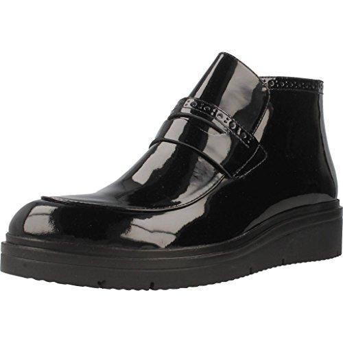 Bruno Premi I0800G Bottines Boots Femme Noir 40 EU