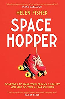 Space Hopper: the most recommended debut of 2021 by [Helen Fisher]