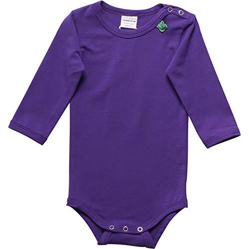 Fred's World by Green Cotton Alfa Body Shaping, Morado (Purple 019363803), 68 para Bebés