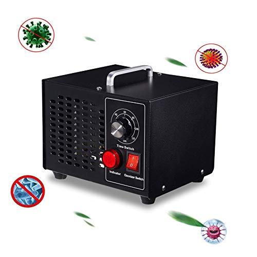 HADMB Portátil Generador ozono