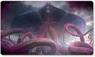 Emrakul The Promised End - Board Game MTG Playmat Table Mat Games Size 60X35 cm Mousepad Play Mat for Yugioh Pokemon Magic The Gathering