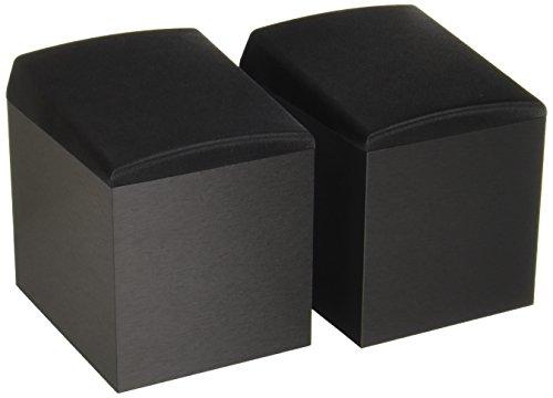 ONKYO SKH-410 Dolby Atmos Enabled Black Speakers (2 PCS = 1 Pair)