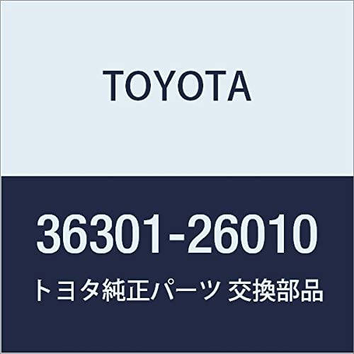 Genuine Toyota Parts overseas - Trans Fork Sub-Assy 36301-26010 Excellent