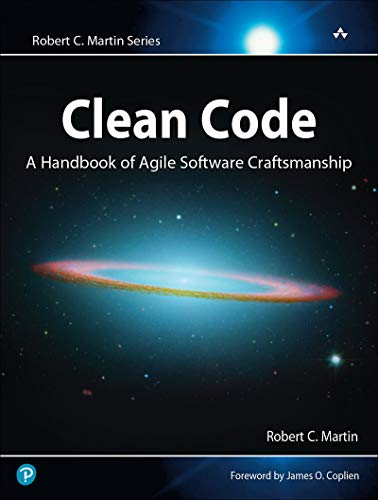 Clean Code: A Handbook of Agile Software Craftsmanship (English Edition)