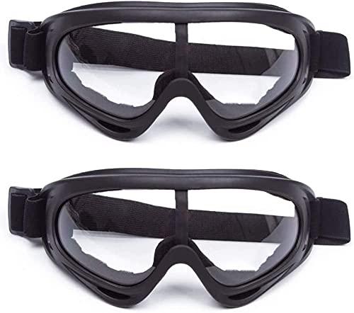 infinitoo Occhiali da Sci, Maschera da Sci Snowboard per Uomo, Donna e Gioventù Adulti| Grand...