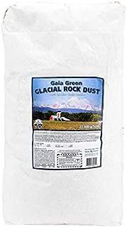 Gaia Green Glacial Rock Dust - 50 lb.