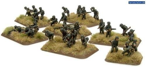 calidad de primera clase 78th Sturm Platoon by by by Battlefront Miniatures  suministro de productos de calidad