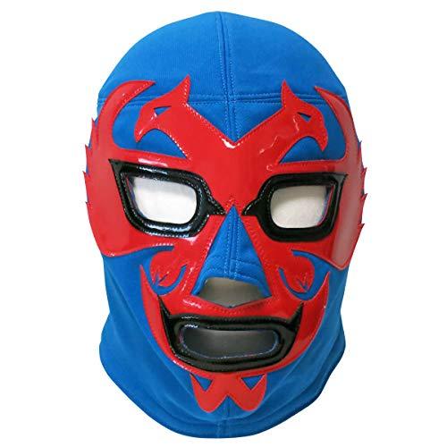 眼帯 マスク おじさん