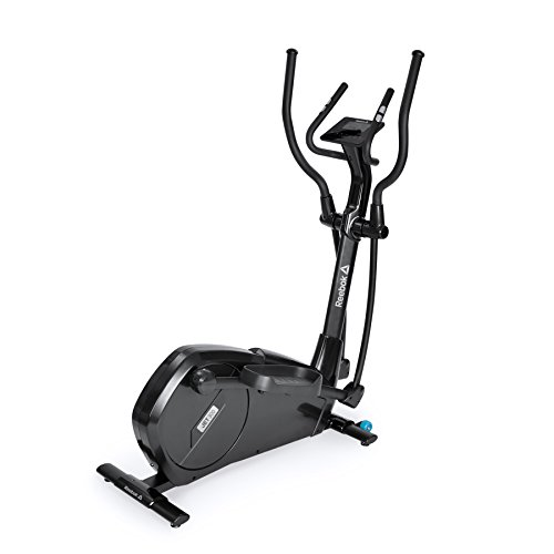 Reebok Jet 300 Series Elliptical Cross Trainer - Black