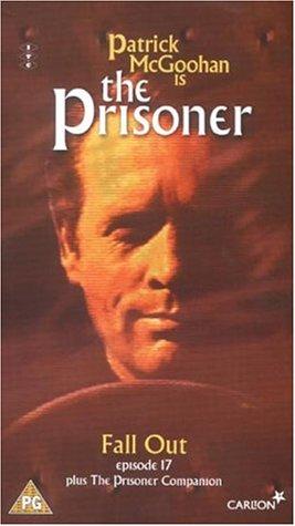 The Prisoner - Vol. 9 - Episode 17 - Fall Out / The Prisoner Companion