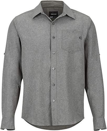 Marmot Aerobora shirt met lange mouwen voor heren
